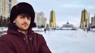 From golden handprints of the president to the scene of a massacre, in Kazakhstan Benjamin Zand experiences the sinister and...