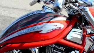 6. For Sale 2006 Harley-Davidson Screaming Eagle V-Rod VRSCSE2 at East 11 Motorcycle Exchange LLC