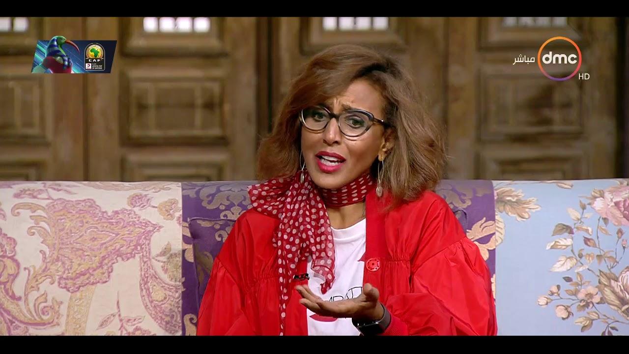 """السفيرة عزيزة - """"غدير العجباني"""" خبيرة الأزياء والموضة توضح بالتفصيل مفهوم كلمة الموضة"""
