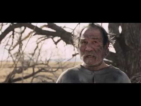 The Homesman (Clip 'Rescue')