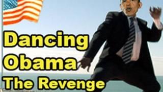 Dancing Obama - The Revenge