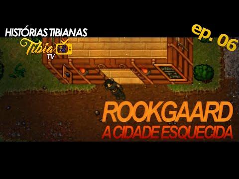ROOKGAARD, A CIDADE ESQUECIDA – EP06