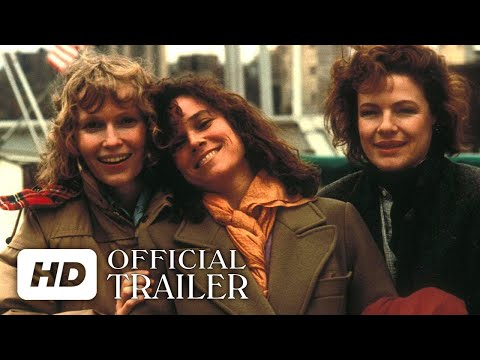 Hannah and Her Sisters - Official Trailer - Woody Allen Movie