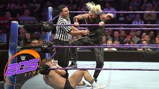 Nonton Tyler Bate vs. Enzo Amore: WWE 205 Live, Nov. 7, 2017 Film Subtitle Indonesia Streaming Movie Download