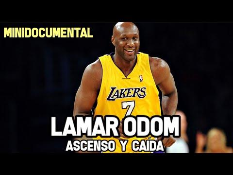 Lamar Odom - De Estrella a los Infiernos  | Minidocumental NBA