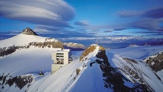 Les Diablerets Switzerland  city images : Glacier 3000 Les Diablerets-Gstaad
