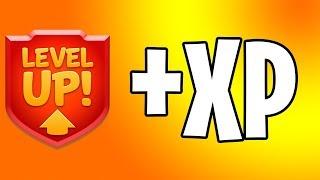 DICAS PARA GANHAR MAIS XP - Fortnite Battle Royale
