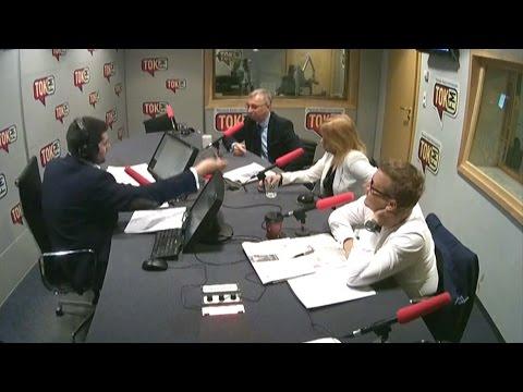 Radio TOKFM: prof. Mączyńska – Polityka prorodzinna powinna być spójniejsza