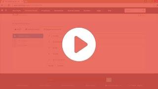 Editing User Information