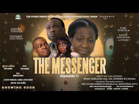 THE MESSENGER Movie - EPISODE 7