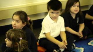 St. Clement Early Education Video 2014