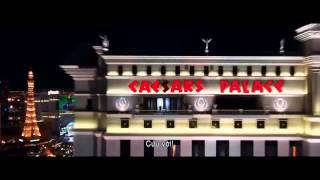 Siêu quậy Las Vegas - The Hangover Part III - TV Spot 3 - [Phụ đề Việt]
