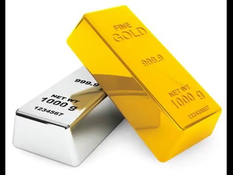 Spot Metals in Trading