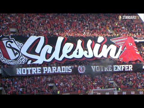 Standard - Charleroi : 0-0