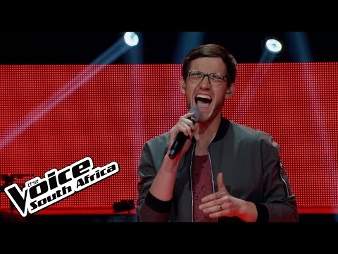 Marco - Light 'Em Up | The Knockouts | The Voice SA Season 2