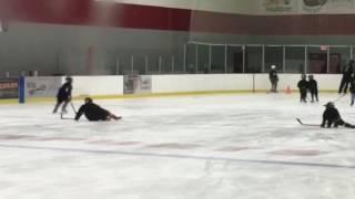 Hockey Camp 1