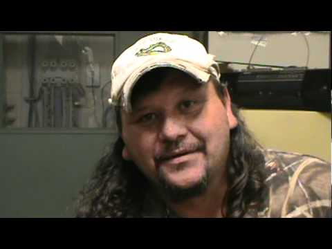 Gator Mike & Dustin Ray in the KBON Kitchen.mpg