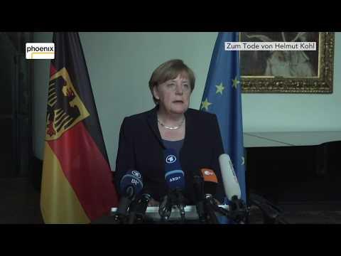 Warum Kohl Merkel nicht mochte