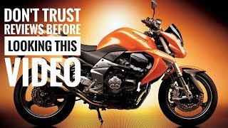 8. Look Kawasaki Z1000 Owners Needed Review