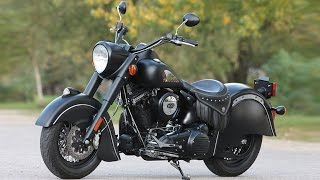 10. Indian Motorcycles Dark Horse Launched…Not Yet