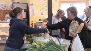 Charlottetown (PE) Canada  City pictures : Charlottetown Farmer's Market - Prince Edward Island, Canada