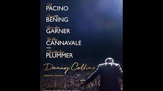 Второй шанс / Danny Collins (2015) 1080p | RUS