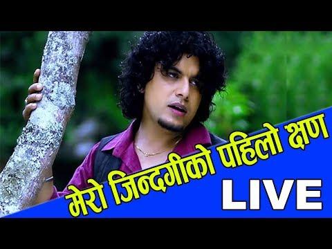 (Pramod Kharel @ Jhankar Live Show    Episode 38...1 hrs, 34 min.)