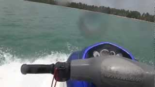 7. Yamaha WaveRunner VX Initial Test Run