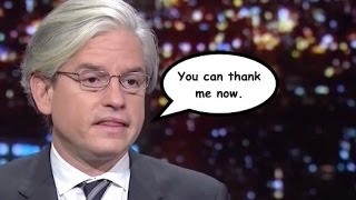 """Democrats Being Trained on """"How to Talk to Real People"""" by David Brock"""