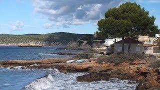 Sant Elm - Wilde Küste im Südwesten Mallorcas