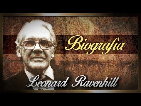 Leonard Ravenhill - Biografia