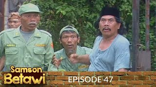 Download Video Samson Betawi Episode 47 Part 2 MP3 3GP MP4