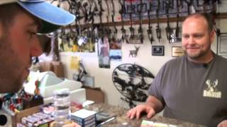 Central Kentucky Archery and Tackle 4 2014