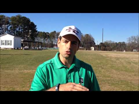 Free Golf Lesson – Stop Slicing with a Proper Grip