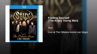 Provided to YouTube by Universal Music Group North America Fooling Yourself (The Angry Young Man) · Styx Live at The Orleans Arena Las Vegas ℗ 2015 Eagle Roc...