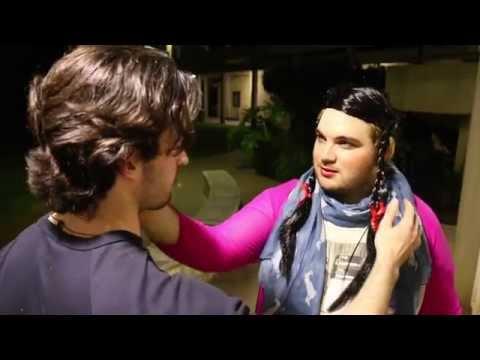 Vedicine: The Anatomy of Love Movie Trailer (by John Neskudla and Paul Graham))
