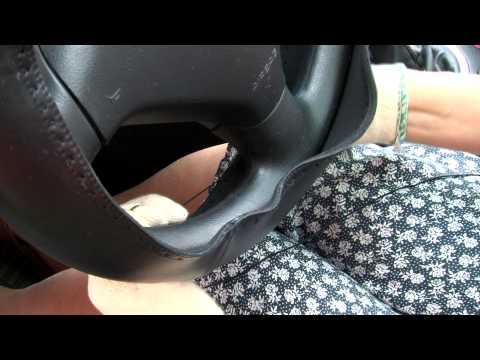 Lenkrad Bezug - Maria Cavallo