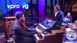 Video Cory Henry - Interview (live @Bimhuis Amsterdam) MP3, 3GP, MP4, WEBM, AVI, FLV Desember 2018