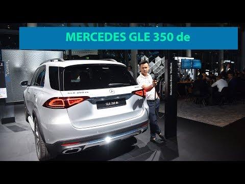 Mercedes-Benz GLE 2020 có gì đáng để mua và khám phá tại Việt Nam các bác? @ vcloz.com