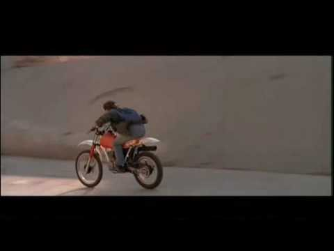 Terminator 2 Mall Scene and Chase