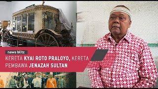 Video Kereta Kyai Roto Praloyo, Kereta Pembawa Jenazah Sultan MP3, 3GP, MP4, WEBM, AVI, FLV Maret 2019