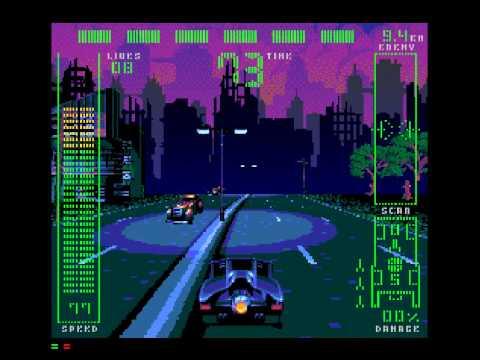 [Eng] The Adventures of Batman & Robin Walkthrough (Sega CD)
