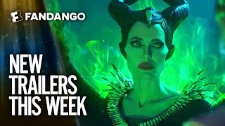 New Trailers This Week | Week 20 | Movieclips Trailers by  Movieclips Trailers
