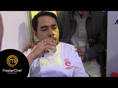Download Video Deni saking tegangnya sampe keram [Master Chef Indonesia Session 4] [12 September 2015]
