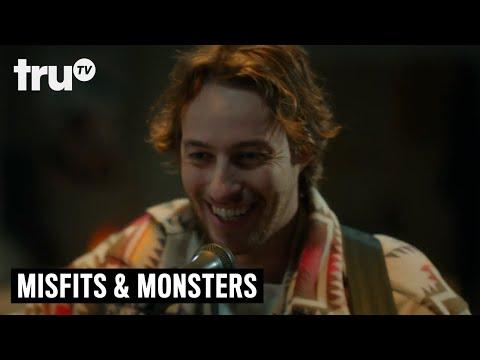 Bobcat Goldthwait's Misfits & Monsters - Reincarnated from Ben to Bee | truTV
