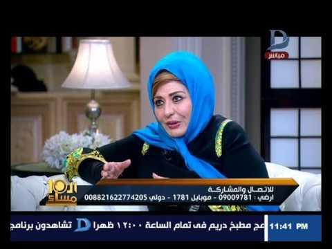 """هكذا ردت سهير رمزي على منتقدي ظهورها بالحجاب في ملهى ليلي في """"قصر العشاق"""""""