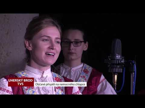 TVS: Uherský Brod 12. 1. 2019