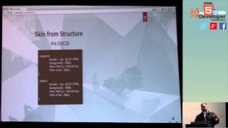 HTML5DevConf: Terry Ryan