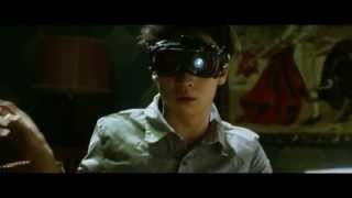 Nonton Ghost  sweeper Film Subtitle Indonesia Streaming Movie Download