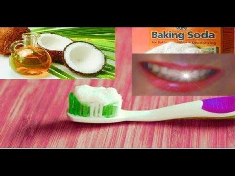 Δείτε πώς να λευκάνετε τα δόντια σας σε λιγότερο από 2 λεπτά